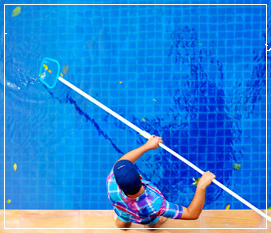 Pool care & repair