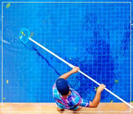 Pool care & repair