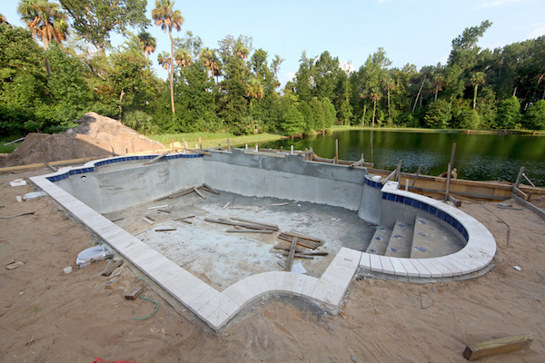 understanding your pool construction process